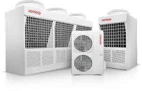 ar-condicionado Komeco