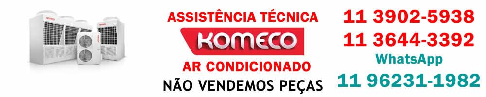 Komeco Assistência Técnica